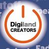Digiland CREATORS 第一回開催しました!