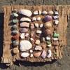本日波高し!茅ヶ崎の海岸で漂流物とゴミ拾い。