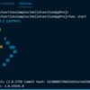 Python + Azure Functions 入門: Http トリガー 編