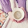 授乳中でもカフェインレスじゃないカフェラテが飲みたーい!!〜実際何杯まで飲んでもいいんですか!?