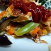 幸運な病のレシピ( 2278 )昼 :スパニッシュオムレツ