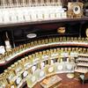 私の調香オルガン台 My Perfume Organ ③