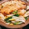 40年以上続く名古屋の味噌煮込みうどん