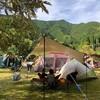 GWキャンプ 和歌山宮代オートキャンプ
