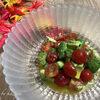 アボカドとトマトのイタリアンサラダ|10月突入