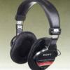 世界標準のモニターヘッドホン、SONY MDR-CD900ST