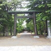 南幌神社再び