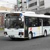 鹿児島交通(元国際興業バス) 2184号車