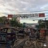 アンコールワット個人ツアー(246) シェムリアップ市内とパブストリート観光
