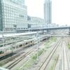 電車好きな子どもに嬉しい!新宿駅新南口にある電車スポット「Suicaのペンギン広場」に行ってきた