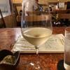タイムズ・スパからの帰りに、白ワインが飲みたくなりました。 at 酒処_TRio