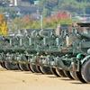 陸上自衛隊 姫路駐屯地創立65周年記念行事