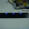 LEDアクリルスタンドの製作