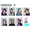 Maroon 5 - Girls Like You ft. Cardi B 歌詞 和訳で覚える英