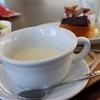 津市喫茶店(高虎ドッグ)にてミーティング