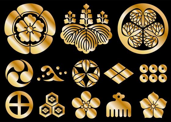 ヴィトンのモノグラムは家紋がモチーフ!知られざる「かたち」の雑学