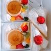【シャトレーゼ】「スペシャルイチゴショート」と「苺とフルーツのプリンアラモード」