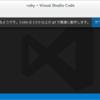 【CentOS 7】 Visual Studio Codeが起動できなくなった