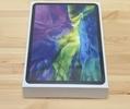 iPad Pro 11''(2020)がお家にやってきた。2週間使ってみたレビュー