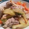 疲れが取れる炒め物!セロリと豚の甘酢炒めのレシピ