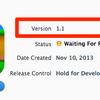 【Xcode】アプリをSubmitする時のエラーを解消する。