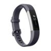Fitbitで睡眠の質をチェック。