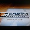 Xbox 360 で初代「Forza Motorsport」をプレイ!