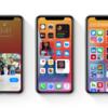 iOS14.2とiPadOS 14.2 Beta1がリリース