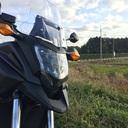 二輪日和 〜バイクライフログ〜