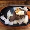 福岡市の立ち食いステーキ店GABURIに行ってきた