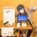 NT京都2018にてウンコ妨害装置「ウンコジャマー」を展示してきました.
