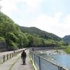 歩いて再び京の都へ 旧中山道夫婦旅   第25回     福島宿~上松宿~倉本駅 後編