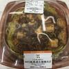 『シビれる辛さ!四川風麻婆豆腐焼きそば 』をセブンイレブンで買って、食べた。