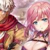 エリアとホコと出会いの桜
