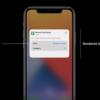 iOS14 Widget Configuration まとめ1