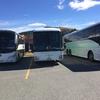 クライストチャーチからテカポまでのバスの予約方法