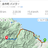 MTB+両古美山