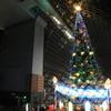 クリスマスツリー(京都駅ビル2013)