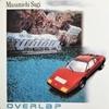 『杉真理』の『OVERLAP』はJ-POP史上最強アルバムなのだ!!