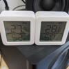 SwitchBot温湿度計を買った