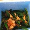 食欲の秋!!松茸ご飯を食す。