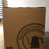《BALMUDAデビュー》バルミューダ電気ケトルを購入!ドリップコーヒー生活をはじめます。
