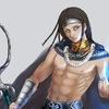 【キャラクターイメージ画】ネクロマンサー