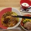 ヒカリエでもひとり飯! 糖質ハーフ麺でいただく博多ラーメン。: 1/2PPUDO 渋谷ヒカリエ店