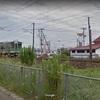 グーグルマップで鉄道撮影スポットを探してみた 東北本線 館腰駅~名取駅
