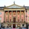 歌劇場★ベルリン国立歌劇場(Staatsoper Unter den Linden)