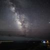 【天体撮影記 第65夜】 伊豆諸島8島目 絶海の孤島 日本一レベルの暗さを誇る青ヶ島から見る星空を