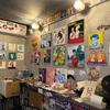 イラストの個展で選ぶべき会場は、自分の好きなものが集まる場所!