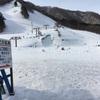 大穴スキー場のキッズスキーレッスンの残念な感想