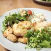 鶏のチリマヨ+今週の作り置き+ラデュレ+今週の工作